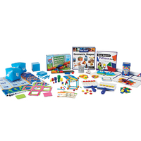 Image Learning Resources Grade 1 Math Kit