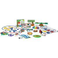 Image Learning Resources Kindergarten Math Kit