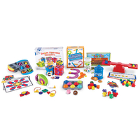 Image Learning Resources Early Learners Math Kit