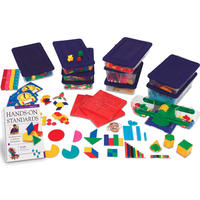 Image Hands On Standards Book & Kit Grades 3-4