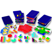 Image Grades 3-4 Manipulatives Kit for Hands on Standards