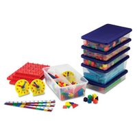 Image Grades 1-2 Manipulatives Kit for Hands on Standards