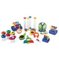 Image Primary Science Classroom Bundle
