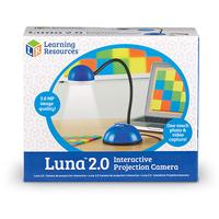 Image Luna 2.0 Interactive Project Camera