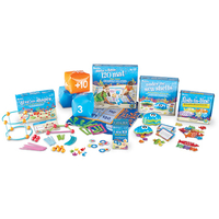Image Under the Sea First Grade Common Core Bundle