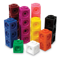 Image Mathlink Cubes Set of 1000
