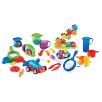 Image Learning Resources PreK STEM Bundle
