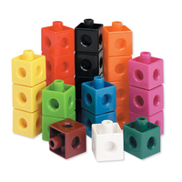 Image Snap Cubes Set of 1000