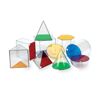 Image Giant GeoSolids
