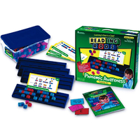 Image Reading Rods Phonemic Awareness Kit