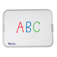 Image 9 x 12 Dry Erase Board Set of 10 - Magnetic