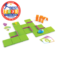 Image Code & Go Robot Mouse Activity Set