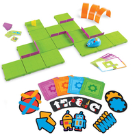 Image Code & Go Robot Mouse and Activity Set Bundle