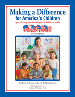Image Making a Difference for Americas Children- Speech-Language Pathologists 2nd ed