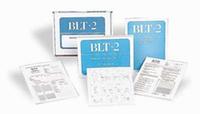 Image BLT-2 Bankson Language Test Examiner's Manual
