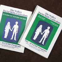 Image The Walker Social Skills Curriculum: The ACCESS Complete Program