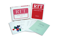 Image RTT Administration Manual and 25 Scoring Forms