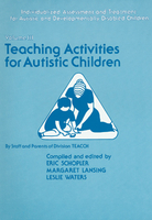 Image Teaching Activities for Autistic Children