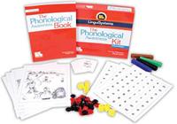 Image The Phonological Awareness Kit Intermediate