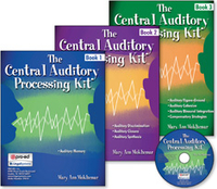 Image The Central Auditory Processing Kit