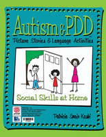 Image Autism & PDD Picture Stories & Language Activities Social Skills at Home