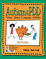 Image Autism & PDD Picture Stories & Language Activities: Autumn