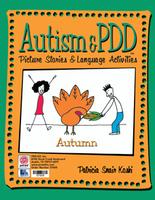 Image Autism & PDD Picture Stories & Language Activities: Autumn