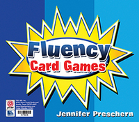 Image Fluency Card Games