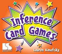 Image Inference Card Games