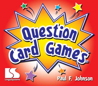 Image Question Card Games