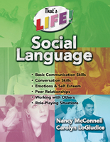 Image That's LIFE! Social Language