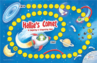 Image Hallie's Comet A Comparing and Categorizing Game