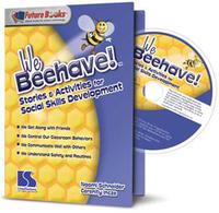 Image We Beehave! Stories & Activities for Social Skills Development