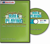 Image Scripts for Role-Playing: Setting the Stage for Social Success
