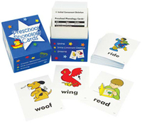 Image Preschool Phonology Cards