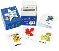 Image Preschool Phonology Cards