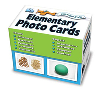 Image Just for Kids Elementary Photo Cards