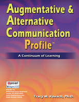 Image Augmentative & Alternative Communication Profile: A Continuum of Learning (AACP)