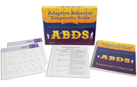 Image ABDS: Adaptive Behavior Diagnostic Scale