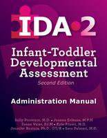 Image IDA-2 Administration Manual