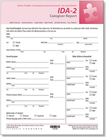 Image IDA-2 Parent Report Forms (25)