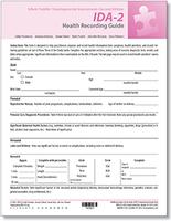 Image IDA-2 Health Recording Guide (25)