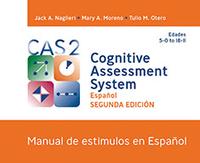 Image CAS2: Spanish Stimulus Book