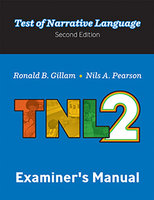 Image TNL-2 Examiner's Manual