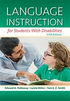 Image Language Instruction for Students With Disabilities Fifth Edition