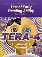 Image TERA-4 Examiners Manual