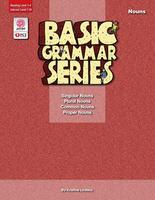 Image Basic Grammar Series Books - Nouns