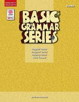 Image Basic Grammar Series Books - Verbs
