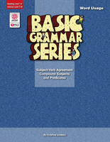 Image Basic Grammar Series Books - Word Usage