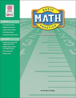 Image Basic Math Practice: Measurement